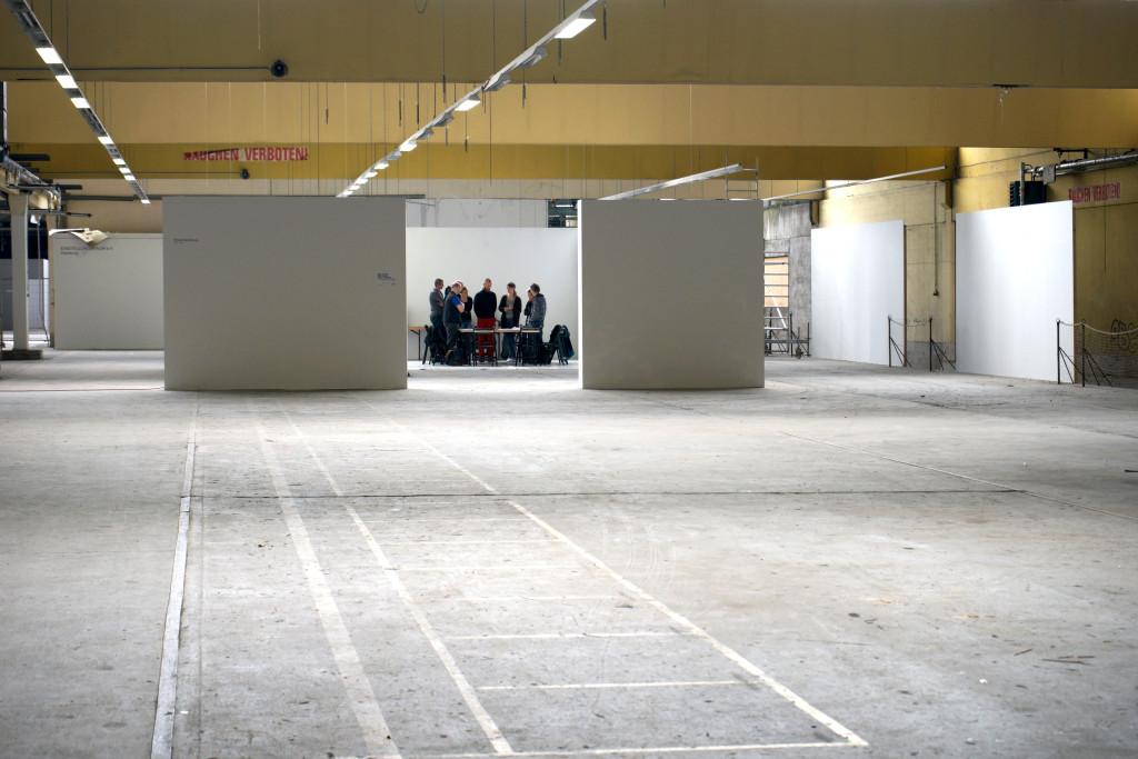 """Fotoworkshop """"Das hat die Welt noch nicht gesehen"""" mit Annika Nagel"""