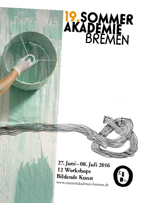 19.Sommerakademie Bremen Flyer_Seite_01